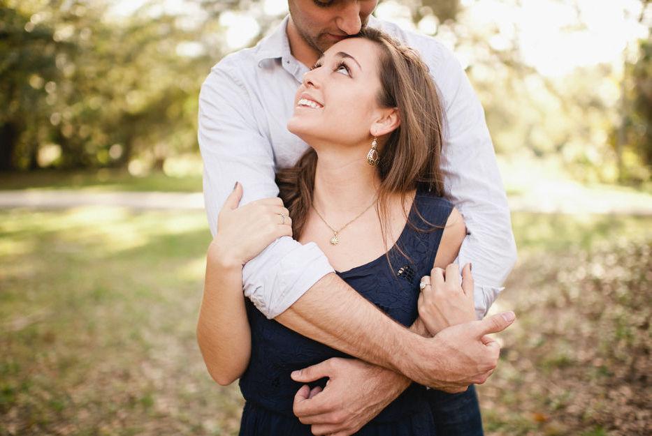 Идеи фото для влюбленных